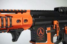 Think Different - Half Life 2 Black Mesa