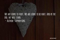 Inperational Quotes, Tour Quotes, Pink Quotes, People Quotes, Steven King Quotes, Dark Tower Tattoo, Stephen King Tattoos, Longing Quotes, Allen Poe