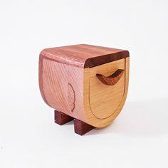 Benvenuti da Wooipla Handmade Creations - Wooden Boxes
