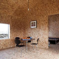 Carl Turner Architects . stealth barn
