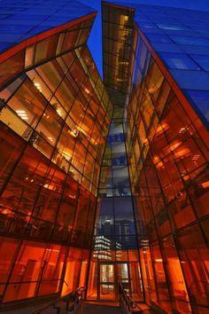 Ericsson Headquarters in #Kista , #Stockholm