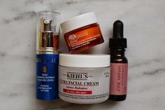 Morning Beauty Routine via With Style and a Little Grace