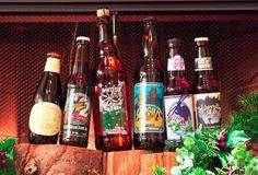 The Best Beers to Drink This Winter