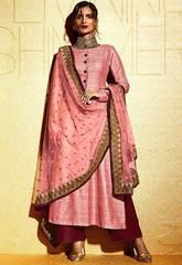 Superb Coral Pink Palazzo Suit  https://www.ethanica.com/products/superb-coral-pink-palazzo-suit