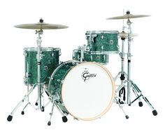 Are you looking for a new drum set? You can find a selection of GRETSCH DRUMS including this GRETSCH DRUMS CATALINA CLUB CCI-J404-OT 4-PIECE DRUM SHELL PACK at jsmartmusic.com