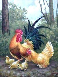 hewan peliharaan | Lukisan