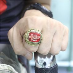 New Jersey Devils NHL Stanley Cup Championship Ring for Sale Click Bio to Buy #newjerseydevils #devils #devilsarmy #devilsnation #NHL #stanleycup #hockey #nhlplayoffs #icehockey #nhl16 #hockeylife #hockeygame #championshipring #hockeyplayers