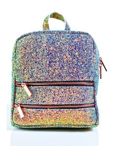 Molly Sea Backpack