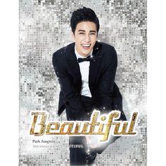 【CD】【送料込】パク・ジョンミン - Beautiful   ボーイズグループ・SS501(ダブルエスオーゴンイル)のパク・ジョンミンがソロとしてのセカンドシングル『Beautiful』をリリース!  日本でもROMEOとして華々しくデビューし、アジア全域でも活躍中のパク・ジョンミンが、韓国でも約2年ぶりにカムバックを果たす。セカンドシングル『Beautiful』では、初めてジョンミン自身がアルバムのプロデュースも担当し、コンセプトの企画や制作過程の監督などを積極的に手がけている。アルバムカバーの撮影からミュージックビデオまで、すべての製作過程に参加している。Brand New Styleを十分に表現しているタイトル曲「Beautiful」は、ダンサブルなブリティッシュテイストの曲。このほか、ヒップホップグループ・Viva SoulのZuwanとコラボした「あのね」、「Beautiful」のインストとアコースティックバージョンなど、全4曲が収録されている。