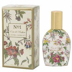 Laura Ashley No 1 by Laura Ashley, 3.3 oz Eau De Parfum Spray for Women