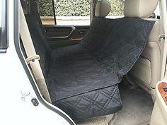 Pet Car Seat