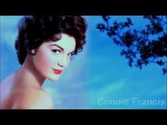 Connie Francis - Everybody's Somebody's Fool (1960) HQ - YouTube