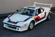 1979 BMW M1 Prototype