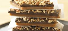 Image for English Toffee from Ghirardelli