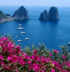 Capri beauty