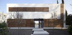 Galería - Kfar Shmaryahu House / Pitsou Kedem Architects - 1