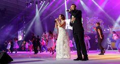 Grupo Mascarada Carnaval: Roko y Jadel presentarán la Gala de la Reina del C...