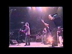 "▶ George Harrison ""Absolutely Sweet Marie"" Bobfest 10/16/92 - YouTube"
