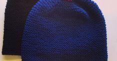 Hyvän mielen pipo leikittelee väriyhdistelmillä ja sopii jokaiseen päähän.   Kaikkihan lähti perinteisesti...   Selailin Pinterestiä loput... Knitted Hats, Beanie, Knitting, Fashion, Moda, Tricot, Fashion Styles, Breien, Stricken