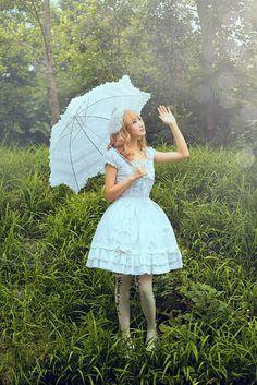 Classic/Simple Sweet Lolita