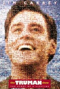 The Truman Show(1998) - Rotten Tomatoes
