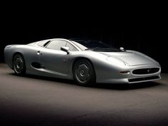 Jaguar X-220