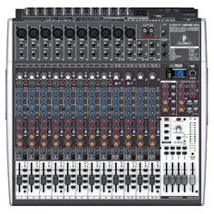 audio mixers behringer - Google zoeken