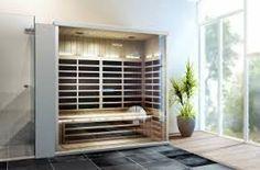 Afbeeldingsresultaat voor moderne infrarood sauna
