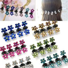 10pcs baby hair accessories cute hairball baby girls head wear rubber bands ODUS