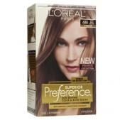 Great haircolor. NO need to use the more expensive ones, this one works perfectly.