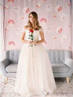 Romantic Wedding Gowns: Jennifer Gifford's 2015 Collection