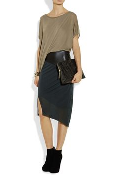 3.1 Phillip Lim~ LOVE the entire outfit
