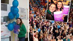 YouTube Irish Girls, Channel, Bucket, Youtube, Buckets, Youtubers, Aquarius, Youtube Movies