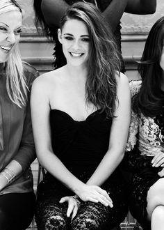 Kristen Stewart. possible the most beautiful girl in the world  #BEAUTIFUL #KRISTENSTEWART