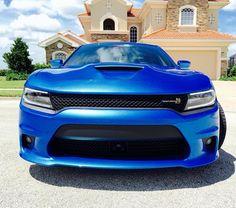 Dodge Dodgeofficial On Instagram Front End Friday  F0 9f 93 B7 Dane I Thatsmydodge Dodge Charger Dodgecharger Scatpack