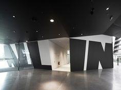 Adidas Laces 2011 ~ Büro Uebele ~ typetoken® ~ Designspiration ~ http://designspiration.net/image/376825687387/#