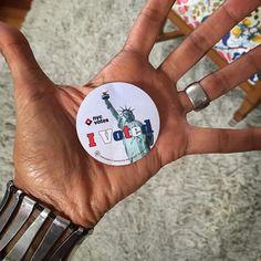 Regram @thisisauthentic  #GOTV #imwithher #votelove #humanityforhillary
