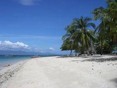 Honda Bay, Puerto Princesa