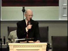 Rev. Lee Stoneking - Peace Beyond Fear