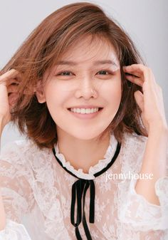 180124 'J Style' magazine 2018 Vol.9  SNSD Sooyoung