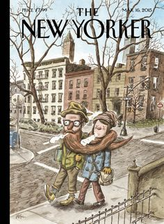 the new yorker covers 2016 - Căutare Google