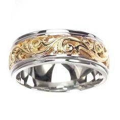Truth's wedding ring