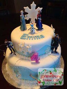 decoracion de tortas infantiles