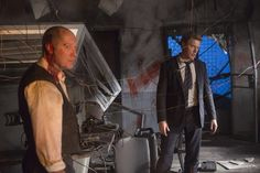 Red and Ressler! The Blacklist Season 2 episode 10 Luther Braxton Conclusion