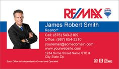 Remax business cards cheap online re max business cards colored remax business cards reheart Images