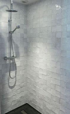 designtegels.nl marokkaanse wandtegels / zelliges - badkamer, Badkamer
