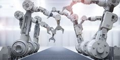 Automation, rather t