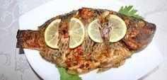 Poisson braisé (Tilapias) - Recette cuisine.abidjan.net/