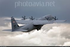 Photo of 08-8605 (Lockheed C-130J-30 Hercules) from United States Air Force at Kecskemet (LHKE) in Hungary shot by Bogdan Pop