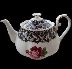 Royal Albert - S Page www.royalalbertpatterns.com